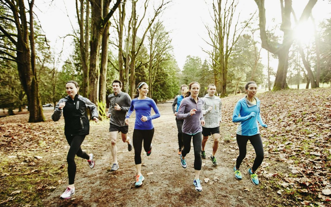 Sunday Times – Self Group Fitness